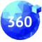360 Blockchain Inc logo