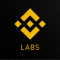 Binance Labs logo