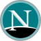 Netscape Communications Corp logo