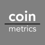 Coin Metrics Inc logo