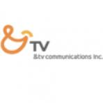 &TV Communications Inc logo