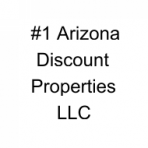 #1 Arizona Discount Properties LLC logo