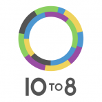 10to8 Ltd logo