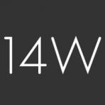 14W Ventures logo