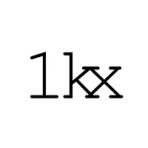 1kx Fund logo