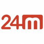 24m Technologies Inc logo