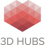 3D HUBS BV logo