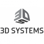 3D Systems Inc logo