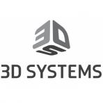 3D Systems Inc logo