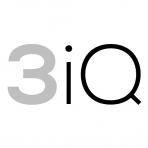 3iQ Corp logo
