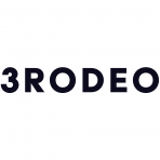 3Rodeo logo