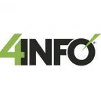 4info Inc logo