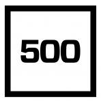 500 Startups Canada logo