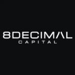 8 Decimal Capital logo