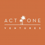 Act One Ventures LP logo