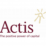 Actis Real Estate Fund III logo