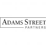 Adams Street Partners LLC logo