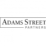 Adams Street Global Secondary Fund 5 LP logo