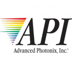 Advanced Photonix Inc logo