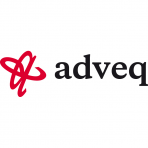Adveq Management AG logo