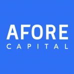 Afore Capital II LP logo