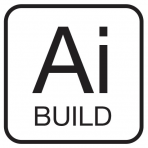 Ai Build logo