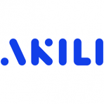 Akili Interactive Labs logo