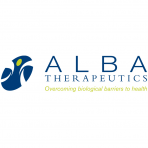 Alba Therapeutics Corp logo