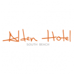 Alden Hotel logo