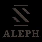 Aleph II LP logo