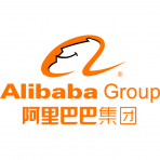 Alibaba Group Holding Ltd logo