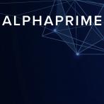 AlphaPrime logo