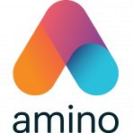 Amino Inc logo