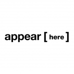 Appear Here logo