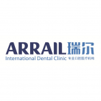 Arrail Dental logo