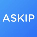 Askip logo