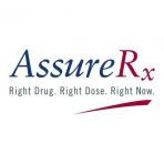 AssureRx Health logo