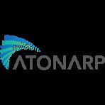 Atonarp Inc logo