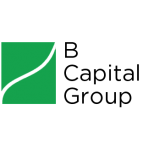 B Capital Group logo