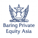Baring Private Equity Asia Ltd logo