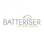 Batteroo Inc logo