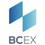 BCEX logo