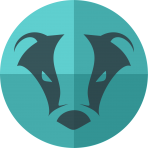 Beaxy logo