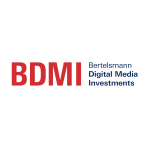 Bertelsmann Digital Media Investments logo