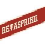 Betaspring logo