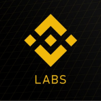Binance Labs logo
