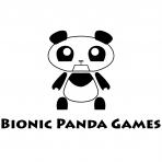 Bionic Panda Games Inc logo