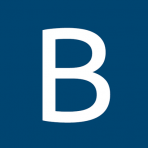 Bleutrade Cryptocurrency Exchange logo