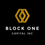 Block One Capital Inc logo