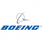 The Boeing Co logo